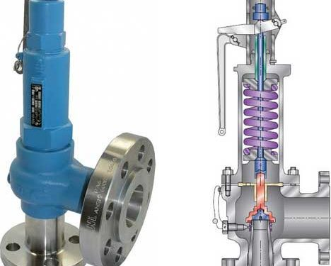 What is the difference between Blowdown Valves (BDV) & Pressure Safety Valve (PSV)