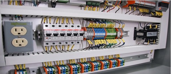 Guidelines For Plc Wiring Instrumentation And Control Engineering