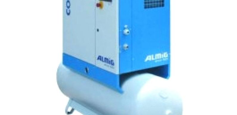 Types Dryers for air compressors