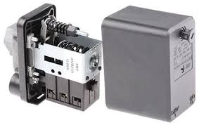 What is Pressure switch?
