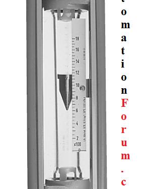 Rotameter – Characteristics, Components, advantages and disadvantages