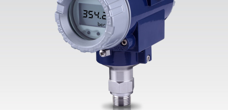Different Configurations of DP transmitter for level, density measurement
