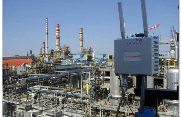 Industrial wireless communication standards