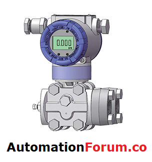Installation & Calibration of Differential pressure transmitter (DPT)