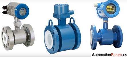 What is a flow meter and What are the types of flow meter