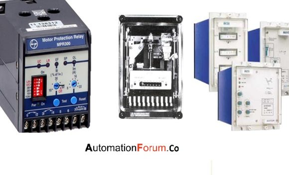 What is a protective relay and How do protective relays work