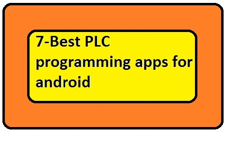 7-Best PLC programming apps for android and their features